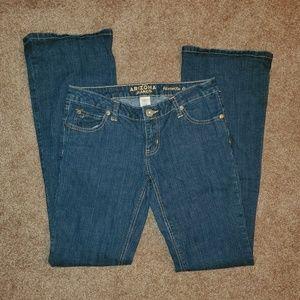 Arizona Flare jeans